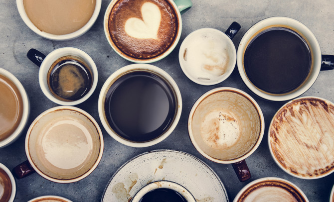 A Minute with Marshall: Latte Art, Southern Biscuits, and the Future of PulteGroup