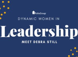 Dynamic Women in Leadership: Meet Debra Still
