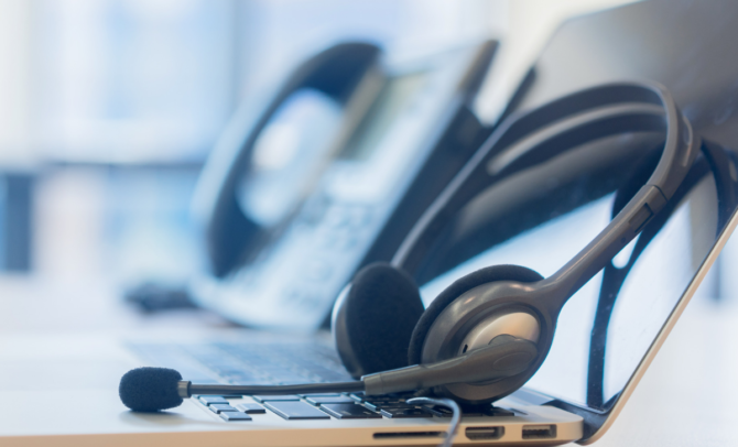 Best Practice: Arizona Call Center