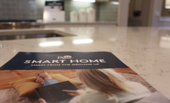 Smarter Homes, Happier Customers