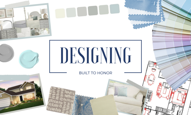 What Makes a Built to Honor Home with Pulte Interiors