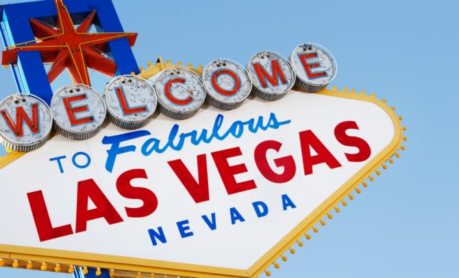 Vegas Takes Home the Gold (Again!)