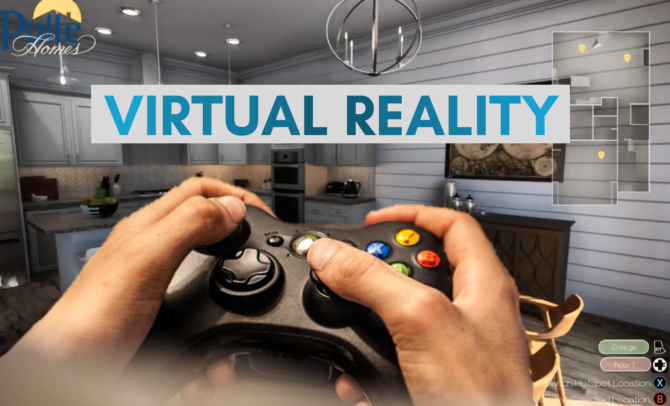 The Future of Homebuying: Virtual Reality