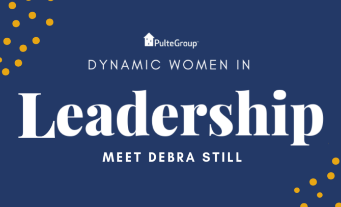 Dynamic Women in Leadership: Meet Debra Still