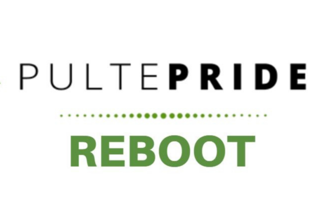 Welcome to the NEW PultePride!