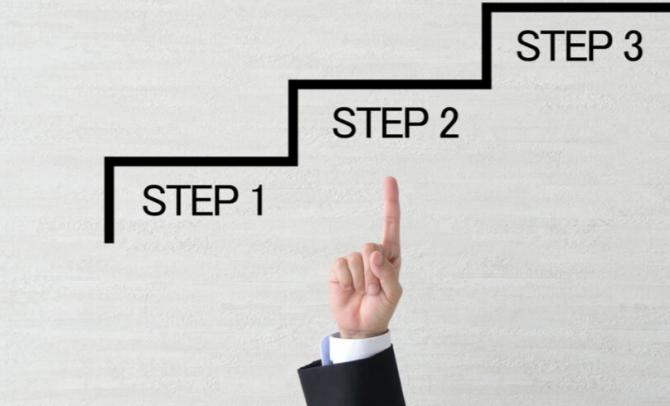 12-Step Process