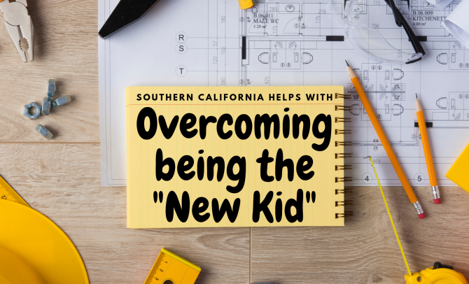 Southern California's Onboarding Program