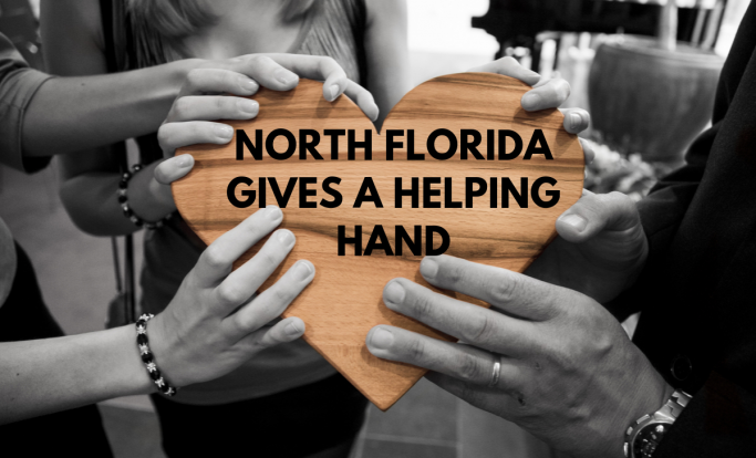 North Florida Honored with Corporate Philanthropy Award