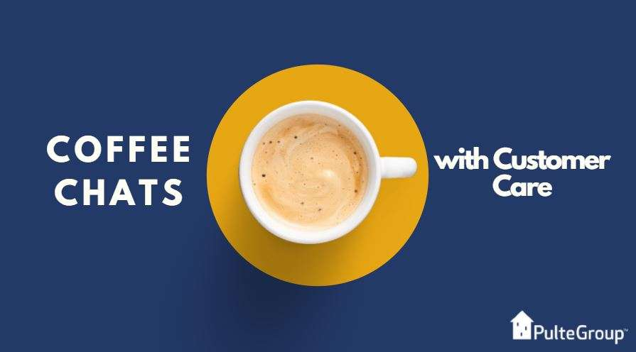 Customer Care Coffee Chats: COVID-19