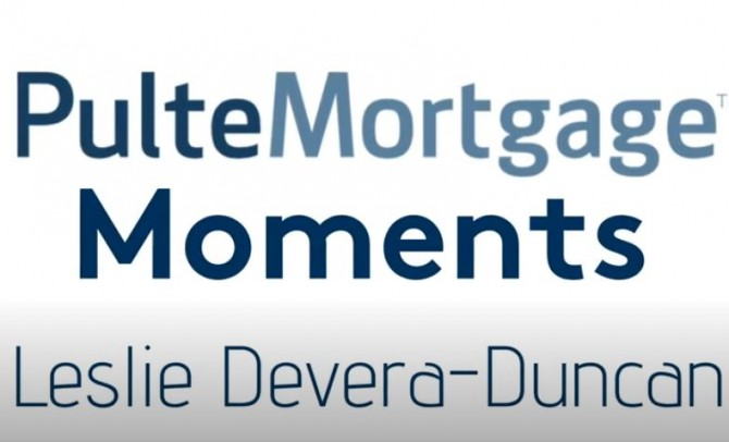 Pulte Mortgage Moments
