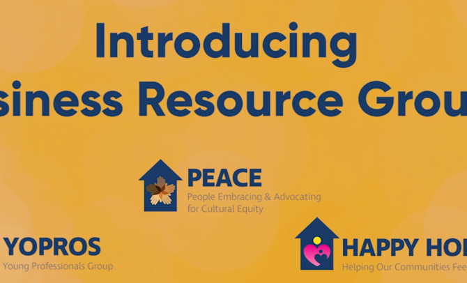 Introducing Business Resource Groups (BRGs)
