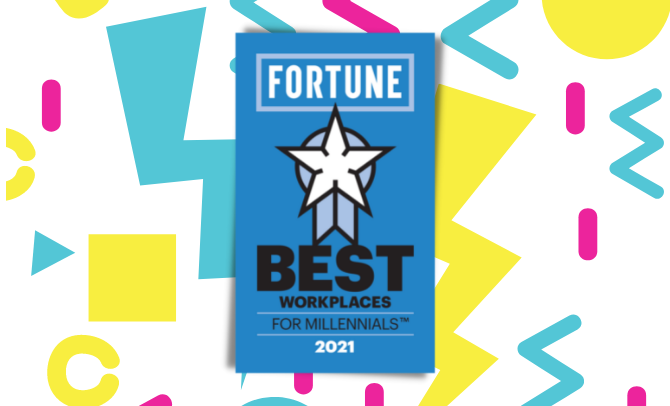 PulteGroup Named a Best Place to Work for Millennials