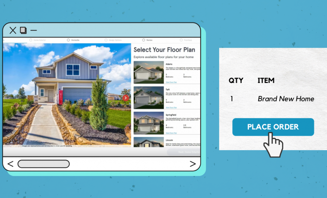 Add to Cart: Buyers Can Now Purchase a Home Entirely Online