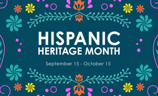 Celebrating the inspiring stories of resilience and courage during Hispanic Heritage Month
